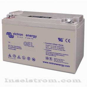 Victron GEL Batterie  12V / 66Ah