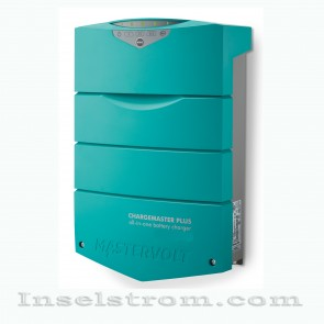 Mastervolt ChargeMaster Plus 24/40-3