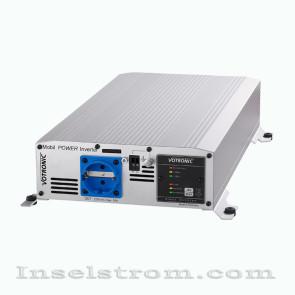 Votronic MobilPOWER Inverter SMI 1500 Sinus ST
