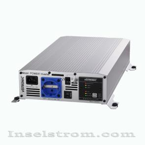 Votronic MobilPOWER Inverter SMI 1500 Sinus-NVS