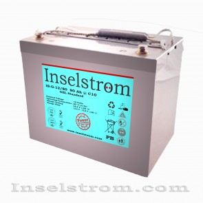 Inselstrom IS-G-12/135
