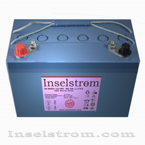Inselstrom IS-HDG-12/135