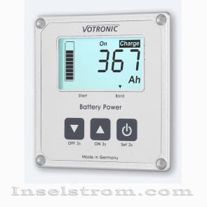Votronic LCD-Batterie-Computer 100 S