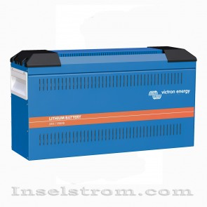 Victron Lithium Battery 24V/180Ah 4,75kWh