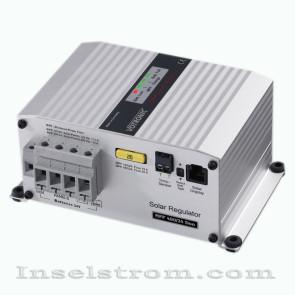 Votronic Solar-Regler MPP 480/24 Duo Digital