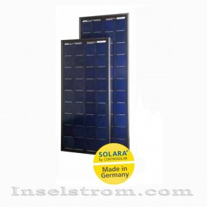 Solara Power S-Serie S565M44 Ultra 140 Wp