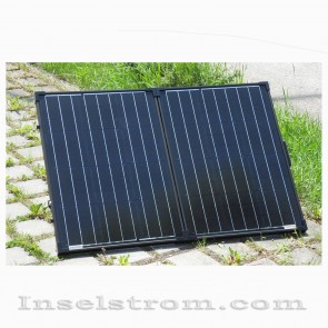 Westech Solarkoffer 100 Wp