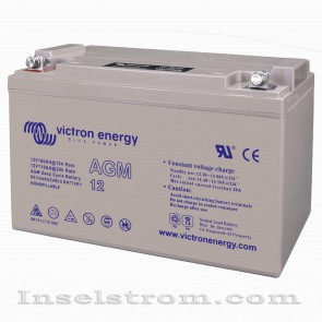 Victron AGM 12V/165Ah